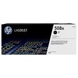 HP 508A Black Toner Cartridge [CF360A] - Toner Printer Hp