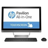 HP All-in-One Pavilion 24-B214D (Merchant) - Desktop All in One Intel Core I7