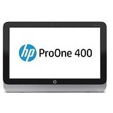 HP All-in-One ProOne 400 G2 (27PA) - Desktop All in One Intel Core i3