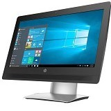 HP All-in-One ProOne 400 G2 Office Home Business [1AL07PA] - Desktop All in One Intel Core I7