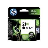 HP Black Ink Cartridge 21 XL [C9351CA]