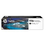 HP Black Ink PageWide Cartridge 976Y [L0R08A] - Tinta Printer HP