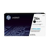 HP Black Toner 26A [CF226A] - Toner Printer Hp