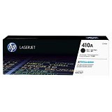HP Black Toner 410A [CF410A] - Toner Printer Hp