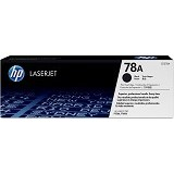 HP Black Toner 78A [CE278A] - Toner Printer Hp