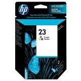 HP Color Ink Cartridge 23D Large [C1823D]