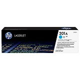 HP Cyan Toner 201A [CF401A] - Toner Printer Hp
