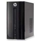 HP Desktop 510-A011D [W2S66AA] - Desktop Tower / Mt / Sff Intel Dual Core