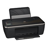 HP Deskjet Ultra Ink Advantage 2520hc All-in-One - Printer Home Multifunction