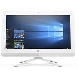 HP Desktop 20-c035d All in One [W2U45AA] (Merchant) - Desktop All in One Intel Core I5