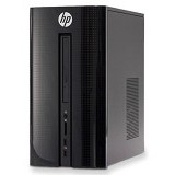 HP Desktop 510-P013L Non Windows [W2S18AA] - Desktop Tower / Mt / Sff Intel Dual Core