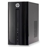HP Desktop 510-P016D [W2S90AA] - Desktop Tower / Mt / Sff Intel Dual Core