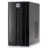 HP Desktop 510-p049d [W2S78AA] - Desktop Tower / Mt / Sff Intel Core I7