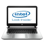 HP Envy 14-u211TX - Silver - Ultrabook / Sleekbook Intel Core i7