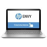 HP Envy 15-ae126TX [P6M51PA] - Silver - Ultrabook / Sleekbook Intel Core I7