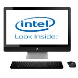 HP Envy Recline 27-k400d All-in-One - Desktop All in One Intel Core i7