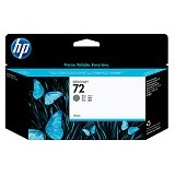 HP Gray Ink Cartridge 72 [C9374A] - Tinta Printer Wide Format HP