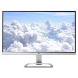 HP IPS LED Monitor 23ES 23 Inch [T3M75AA] - Monitor Led Above 20 Inch