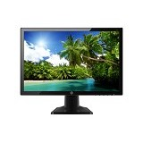 HP LED Monitor 20KD 19.5 Inch [T3U84AA] - Monitor LED Above 20 inch