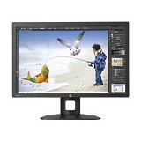 HP LED Monitor IPS LED Backlit Display Z30i 30 Inch [D7P94A4] - Monitor Led Above 20 Inch