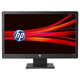 HP LED Monitor LV2011 20 Inch [A3R82AA] - Monitor Led Above 20 Inch