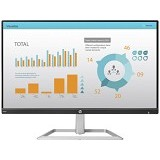 HP LED Monitor N240 23.8 Inch [Y6P10AA] - Monitor Led Above 20 Inch
