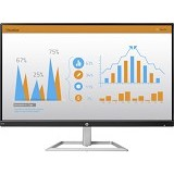 HP LED Monitor N270 27 Inch [Y6P11AA] - Monitor Led Above 20 Inch