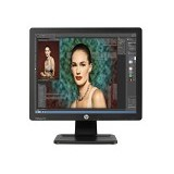 HP LED Monitor ProDisplay P17A 17 Inch [F4M97AA] - Monitor Led 15 Inch - 19 Inch