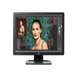 HP LED Monitor ProDisplay P19A 19 Inch [D2W67AA] - Monitor Led 15 Inch - 19 Inch