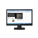 HP LED Monitor V223 21.5 Inch [V5G70AA] - Monitor Led Above 20 Inch
