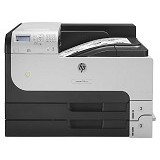 HP LaserJet Enterprise 700 M712dn [CF236A] - Printer Bisnis Laser Mono