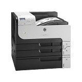 HP LaserJet Enterprise 700 M712xh [CF238A] - Printer Bisnis Laser Mono