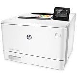 HP LaserJet Pro 400 Color M452nw [CF388A] - Printer Bisnis Laser Color