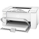 HP LaserJet Pro M102a [G3Q34A] - Printer Bisnis Laser Mono