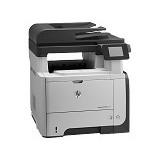 HP LaserJet Pro M521dw[A8P80A] - Mesin Fotocopy Hitam Putih / Bw
