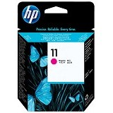 HP Magenta Printhead 11 [C4812A] - Tinta Cartridge Wide Format Hp