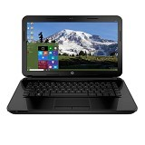 HP Notebook 14-Am101tx - Black (Merchant) - Notebook / Laptop Consumer Intel Core I5