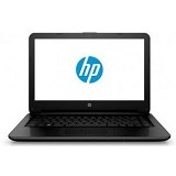 HP Notebook 14-ac018TX - Black (Merchant) - Notebook / Laptop Consumer Intel Core I5