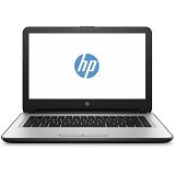 HP Notebook 14-am016TX WIN [W6U01PA] - White - Notebook / Laptop Consumer Intel Core I5