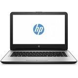 HP Notebook 14-am126TX Non Windows  [1AD61PA] - White - Notebook / Laptop Consumer Intel Core I5