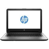 HP Notebook 14-an002AX Non Windows (Merchant) - Notebook / Laptop Consumer Amd Quad Core