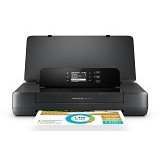HP OfficeJet 200 Mobile Printer [CZ993A] - Printer Bisnis Inkjet