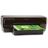 HP Officejet 7110 Wide Format ePrinter [CR768A] - Printer Bisnis Multifunction Inkjet