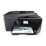 HP Officejet Pro 8710 All-in-One [D9L18A] - Printer Bisnis Multifunction Inkjet
