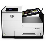 HP PageWide Pro 452dw Printer [D3Q16D] - Printer Bisnis Multifunction Inkjet