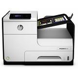 HP PageWide Pro 452dw Printer D3Q16D
