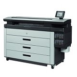HP PageWide XL 8000 40-in Printer [L3A09A] - Printer Wide Format & Plotter