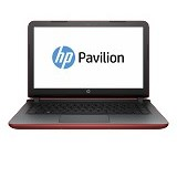 HP Pavilion 14-AB134TX - Red (Merchant) - Notebook / Laptop Consumer Intel Core i7