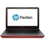 HP Pavilion 14-ab025TX - Red (Merchant) - Notebook / Laptop Consumer Intel Core I7
