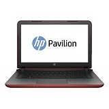 HP Pavilion 14-ab035tx Non Windows - Red (Merchant) - Notebook / Laptop Consumer Intel Core I7